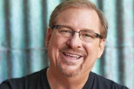 Rick Warren <br>(Foreword)